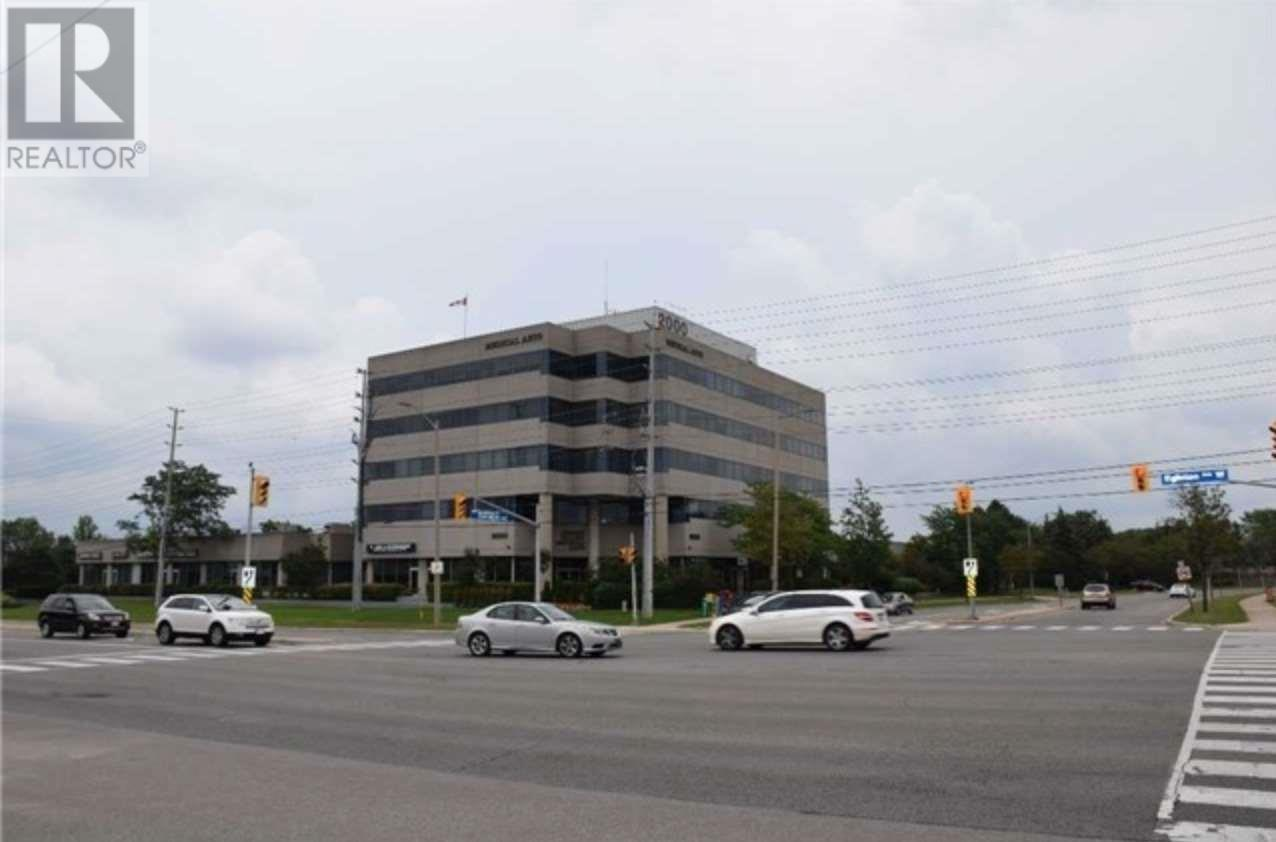 #405 -2000 Credit Valley Rd, Mississauga, Ontario  L5M 4N4 - Photo 1 - W4364060