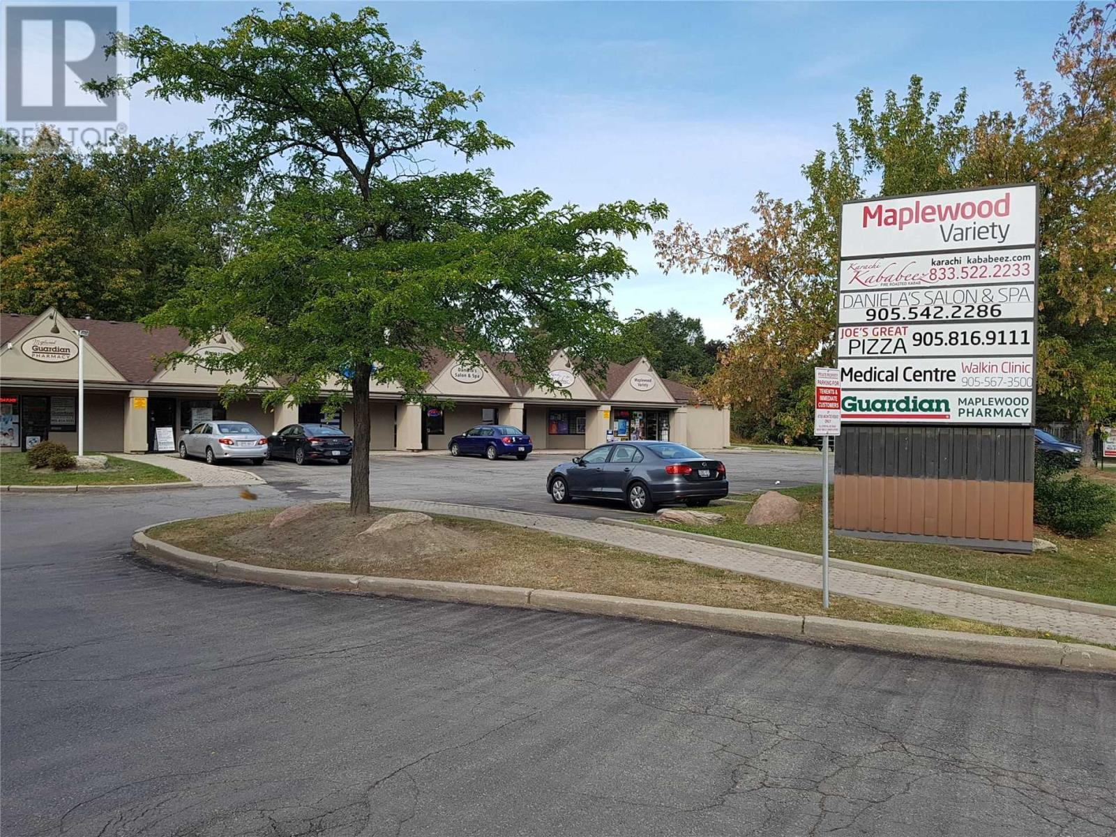 ##1 -6700 Montevideo Rd, Mississauga, Ontario  L5N 1V1 - Photo 1 - W4592296