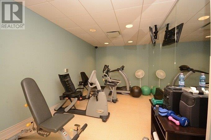 #1902 -1665 The Collegeway, Mississauga, Ontario  L5L 0A9 - Photo 13 - W4595156