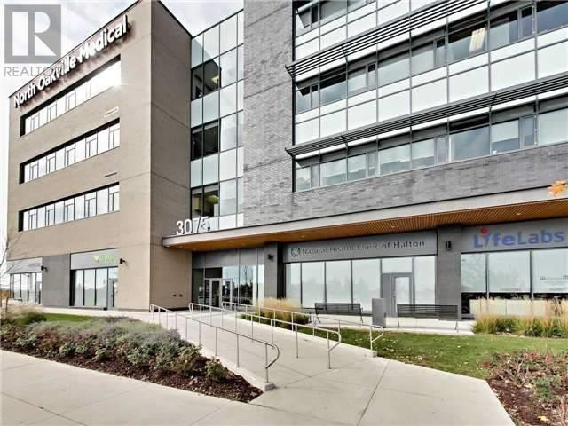 #204 -3075 Hospital Gate Rd, Oakville, Ontario  L6M 1M1 - Photo 1 - W4597285