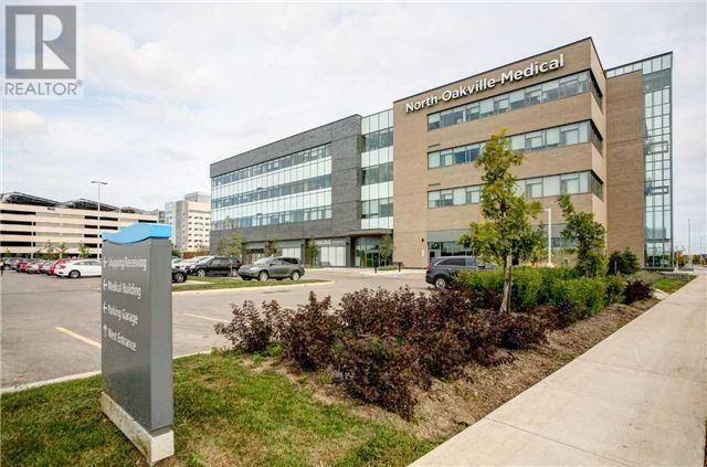 #204 -3075 Hospital Gate Rd, Oakville, Ontario  L6M 1M1 - Photo 3 - W4597285