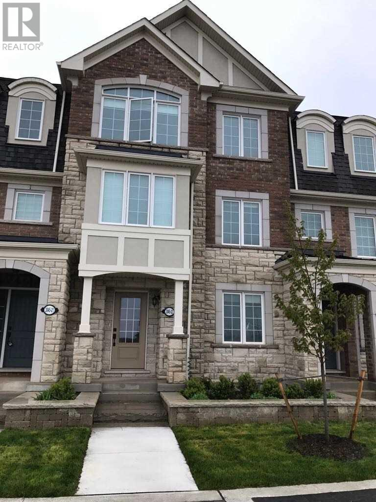 #22 -3045 Georges Savage Ave, Oakville, Ontario  L6M 0Y8 - Photo 1 - W4597911