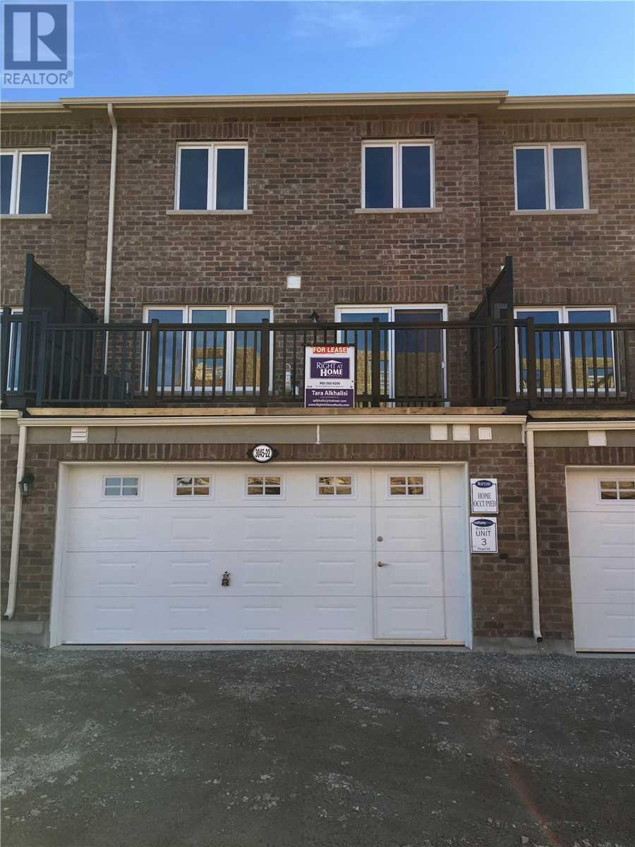 #22 -3045 Georges Savage Ave, Oakville, Ontario  L6M 0Y8 - Photo 18 - W4597911