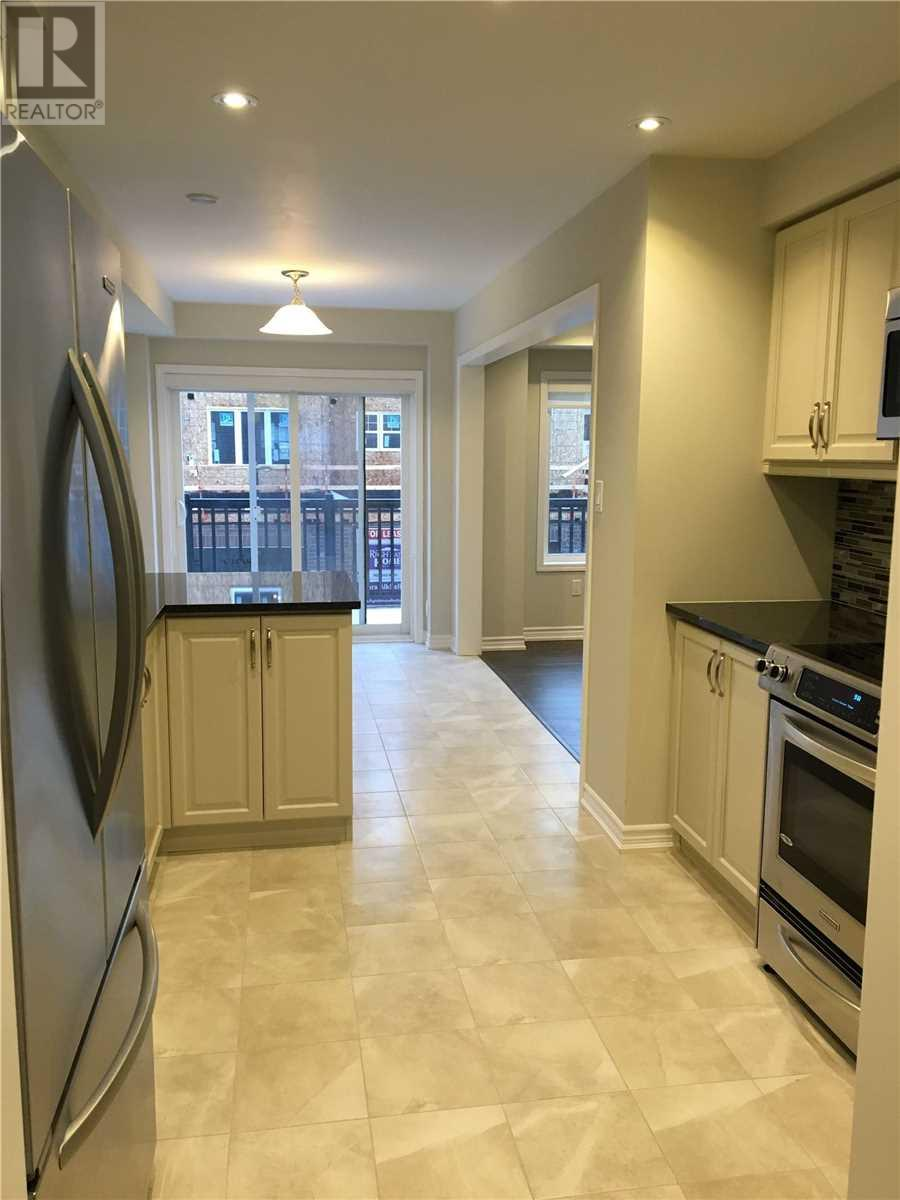 #22 -3045 Georges Savage Ave, Oakville, Ontario  L6M 0Y8 - Photo 4 - W4597911