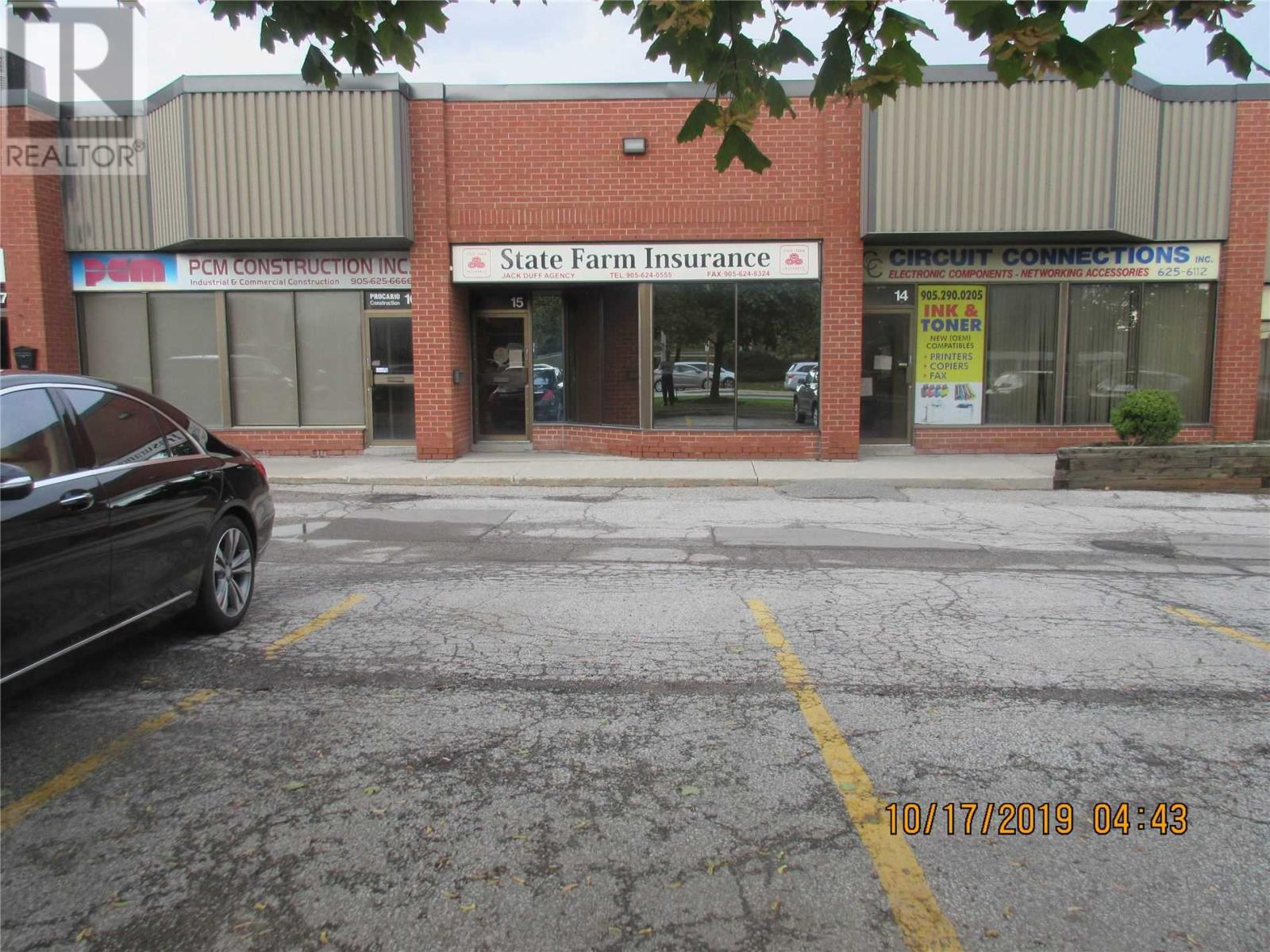 #15 -1020 Matheson Blvd E, Mississauga, Ontario  L4W 4J9 - Photo 2 - W4607523