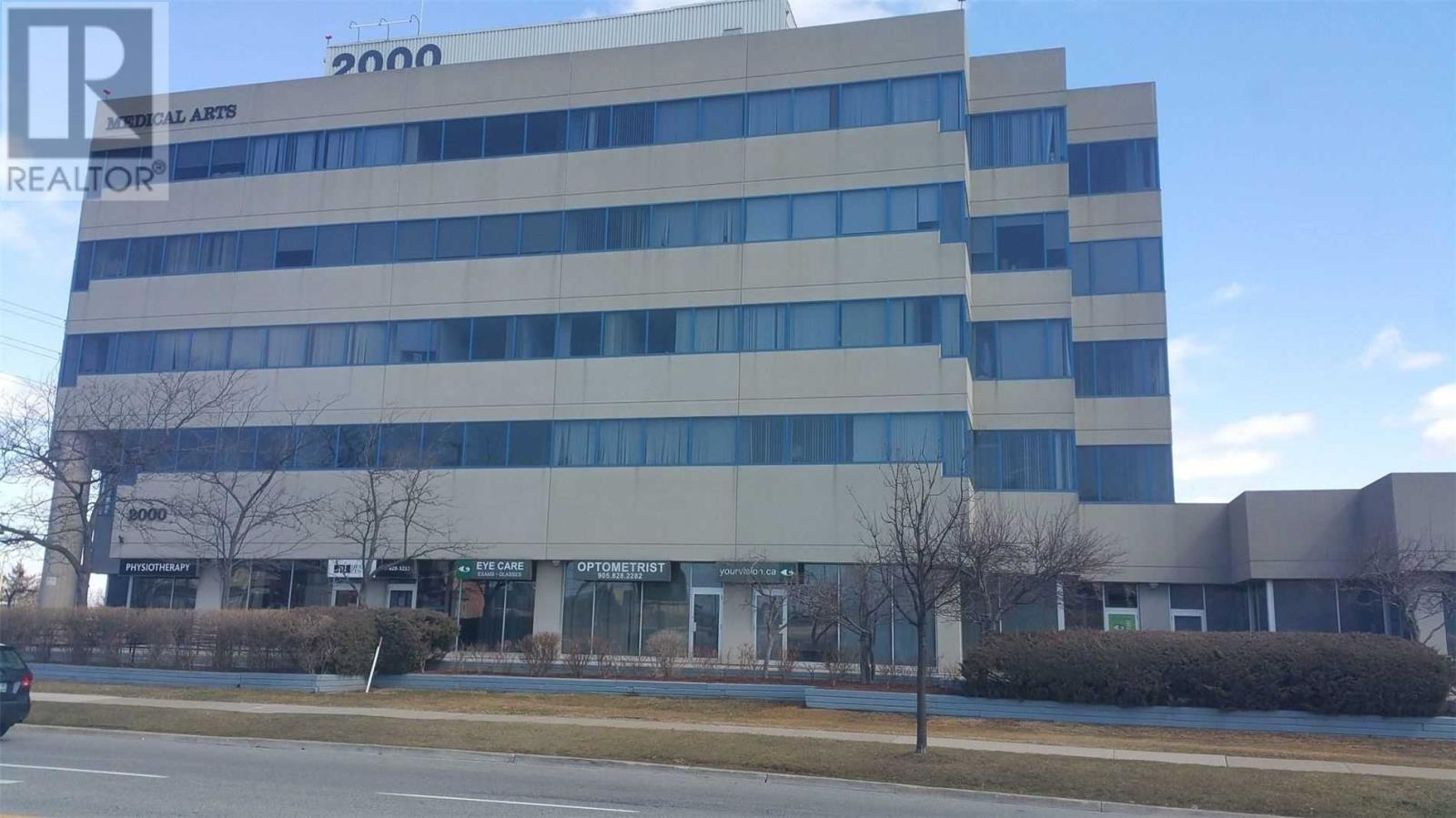 #506 -2000 Credit Valley Rd, Mississauga, Ontario  L4M 4N4 - Photo 1 - W4624554
