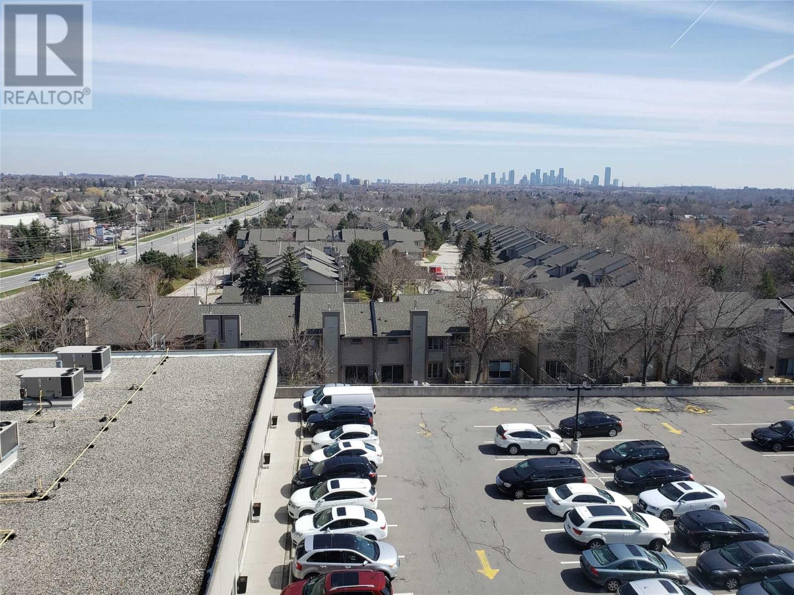 #506 -2000 Credit Valley Rd, Mississauga, Ontario  L4M 4N4 - Photo 10 - W4624554