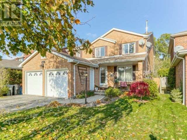 4021 Colonial Dr, Mississauga, Ontario  L5L 4K3 - Photo 1 - W4630273