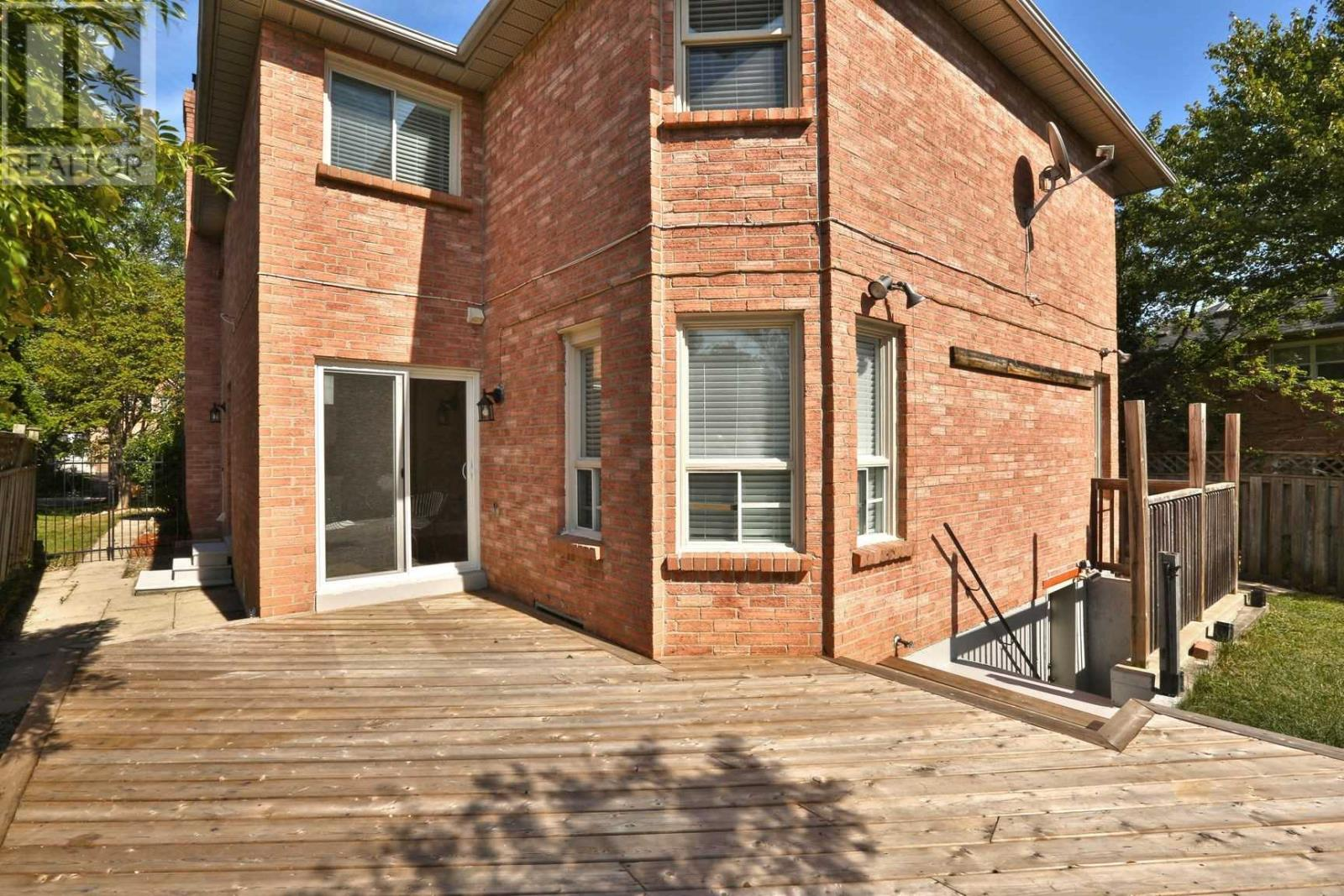 4584 Glastonbury Pl, Mississauga, Ontario  L5M 3L6 - Photo 18 - W4630400