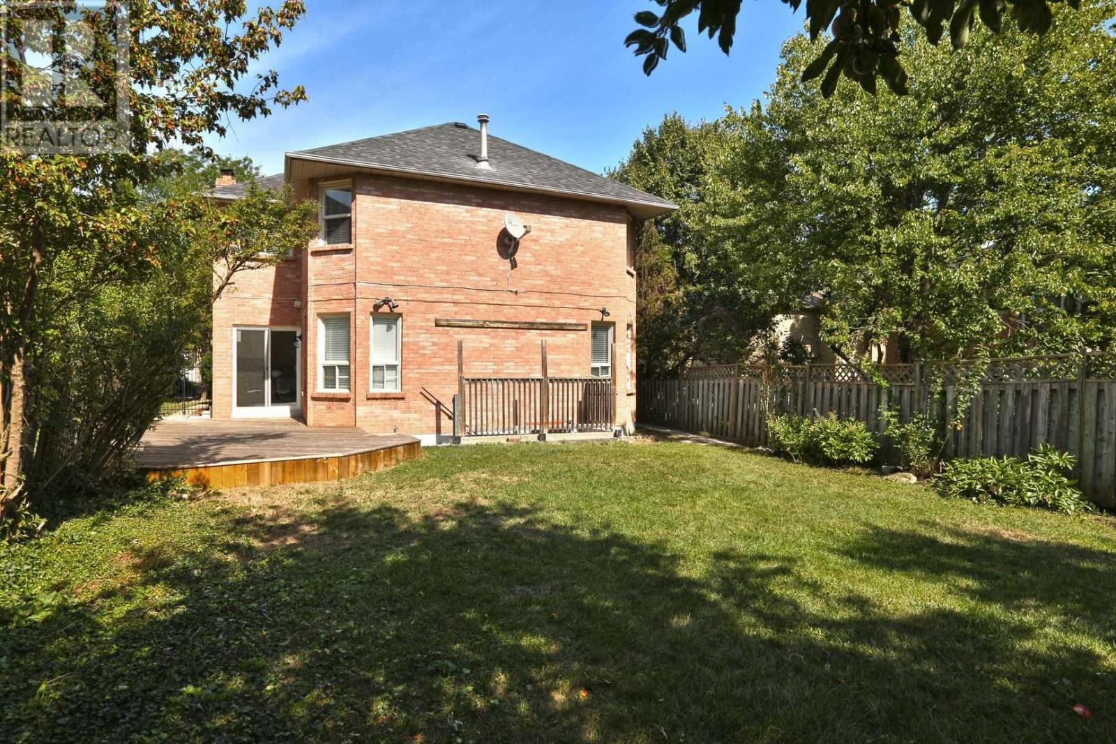 4584 Glastonbury Pl, Mississauga, Ontario  L5M 3L6 - Photo 19 - W4630400