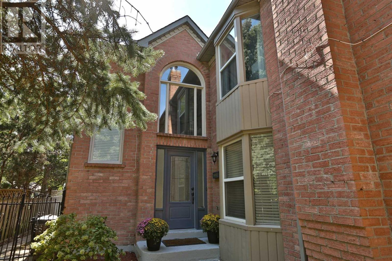 4584 Glastonbury Pl, Mississauga, Ontario  L5M 3L6 - Photo 2 - W4630400