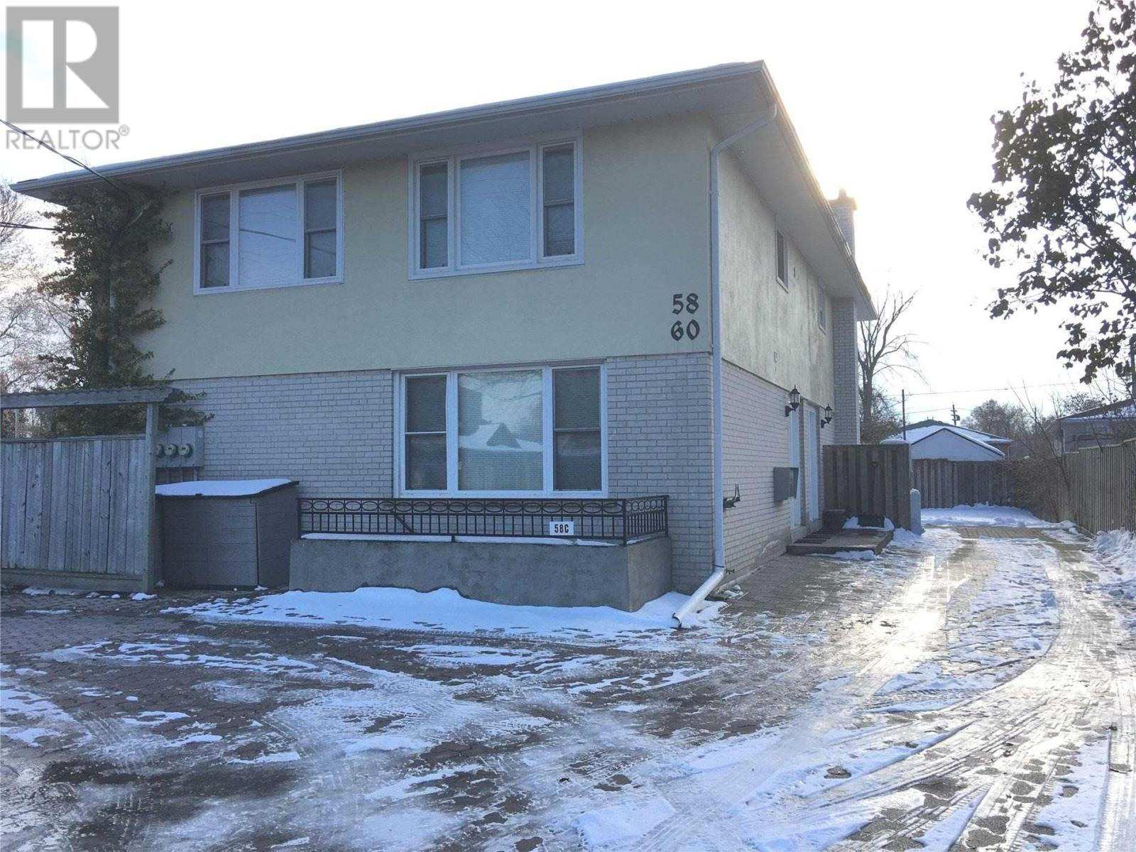 58 & 60 Queen St S, Mississauga, Ontario  L5M 1K4 - Photo 1 - W4635305