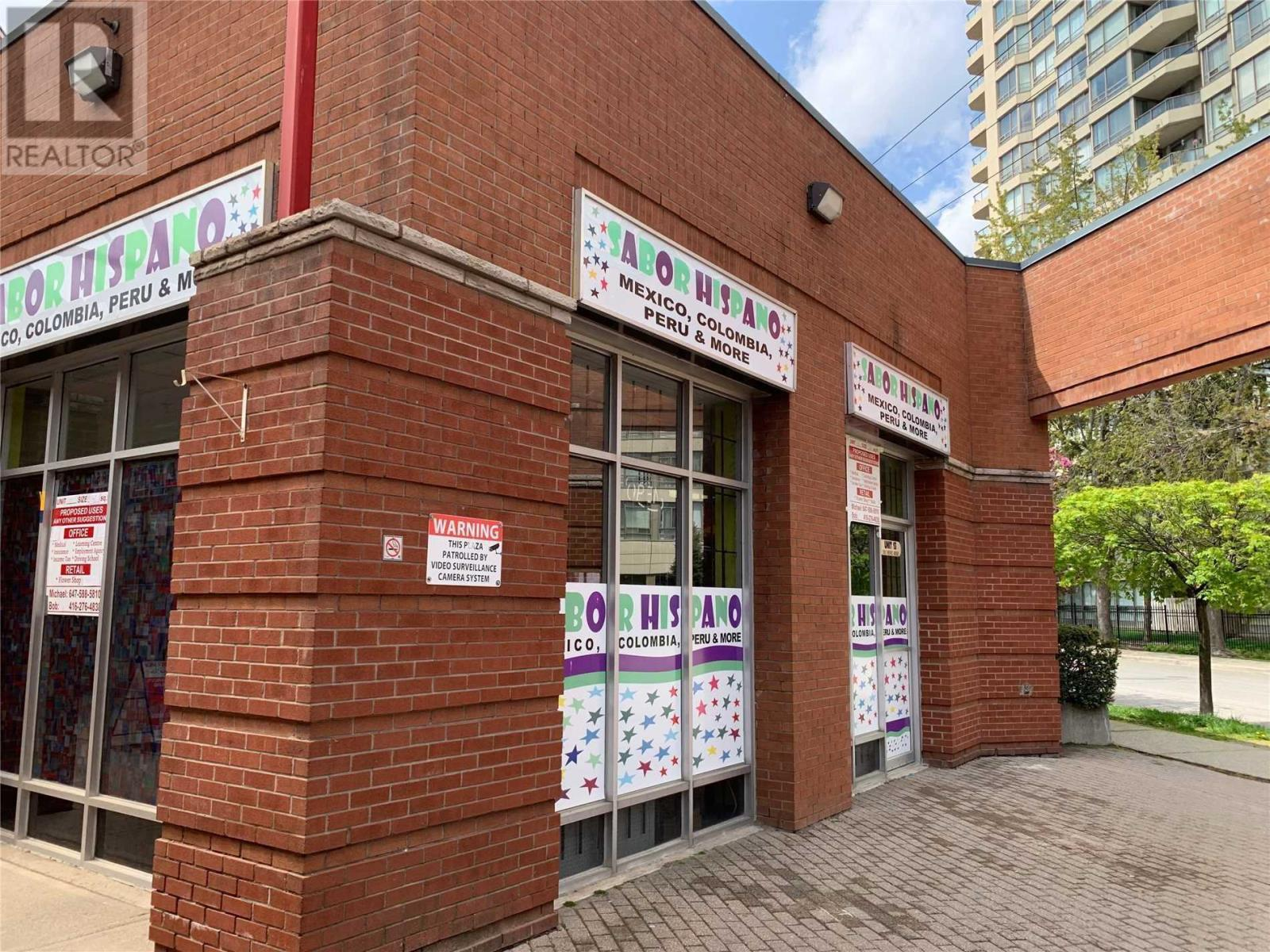 #13 -2560 Shepard Ave, Mississauga, Ontario  L5A 4E1 - Photo 3 - W4635796