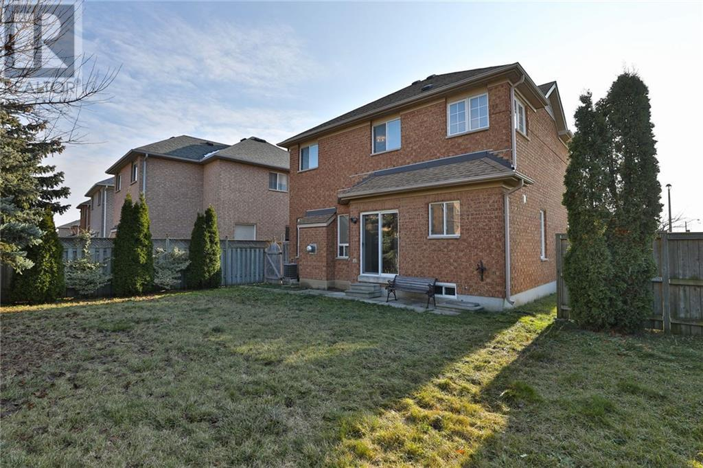 7293 Magistrate Terrace, Mississauga, Ontario  L5W 1H8 - Photo 26 - 30778642