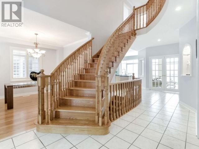 832 Craig Carrier Crt, Mississauga, Ontario  L5W 1A6 - Photo 10 - W4636812