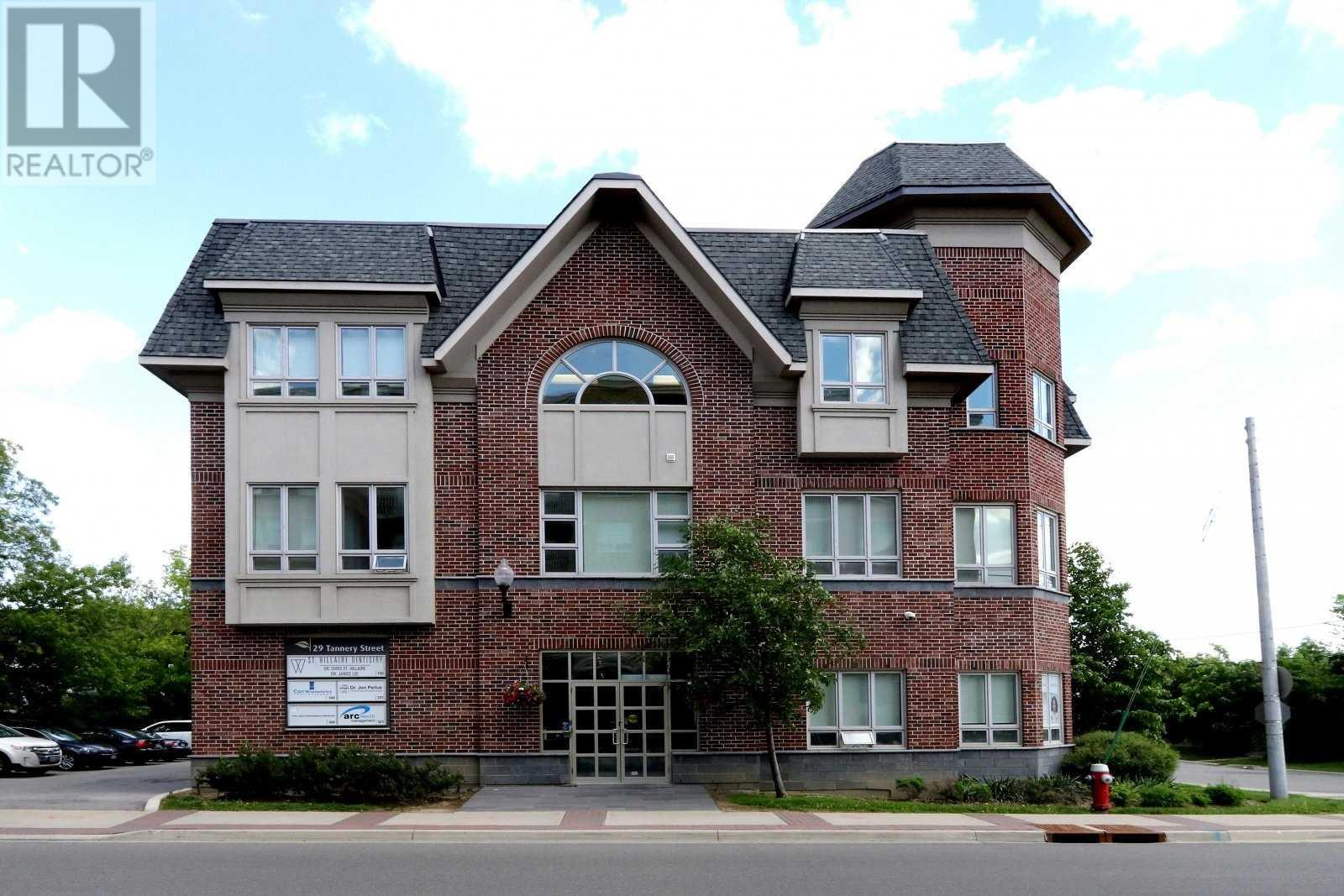 #300-301 -29 Tannery St, Mississauga, Ontario  L5M 1V1 - Photo 1 - W4637873