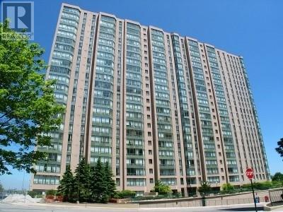 #1616 -115 Hillcrest Ave, Mississauga, Ontario  L5B 3Y9 - Photo 1 - W4638614