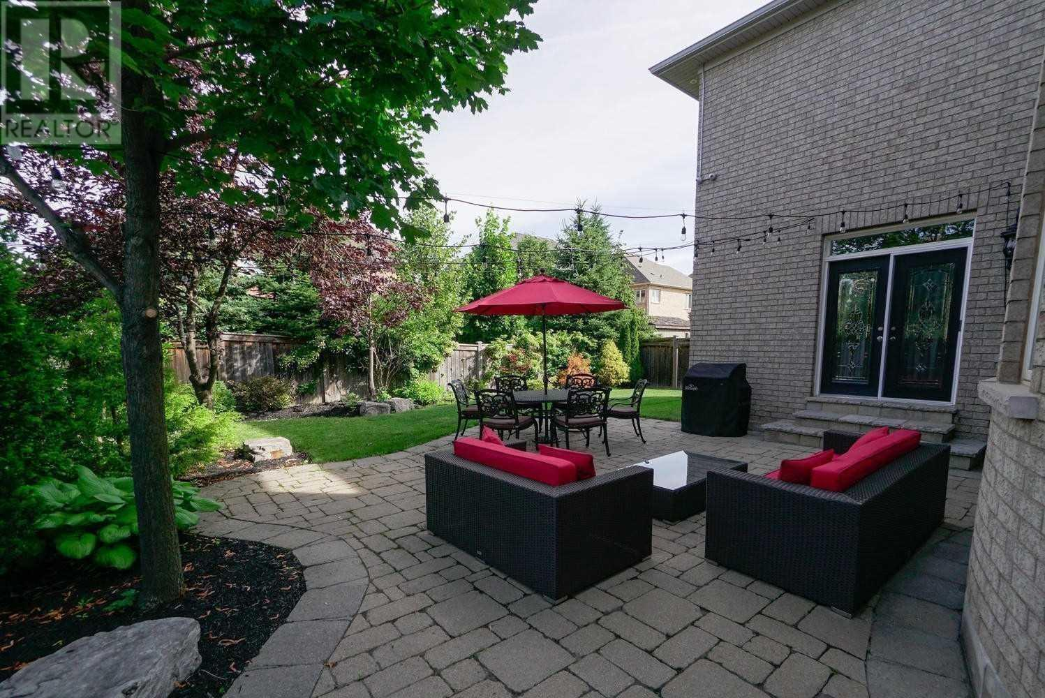 2399 Rock Point Dr, Oakville, Ontario  L6H 7V4 - Photo 20 - W4640356