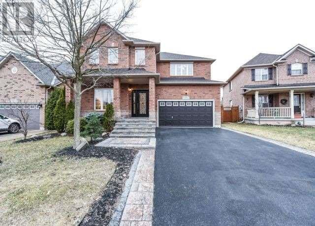 2567 Carberry Way, Oakville, Ontario  L6M 4R8 - Photo 1 - W4642683