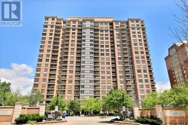 #1906 -55 Strathaven Dr, Mississauga, Ontario  L5R 4G9 - Photo 1 - W4645888