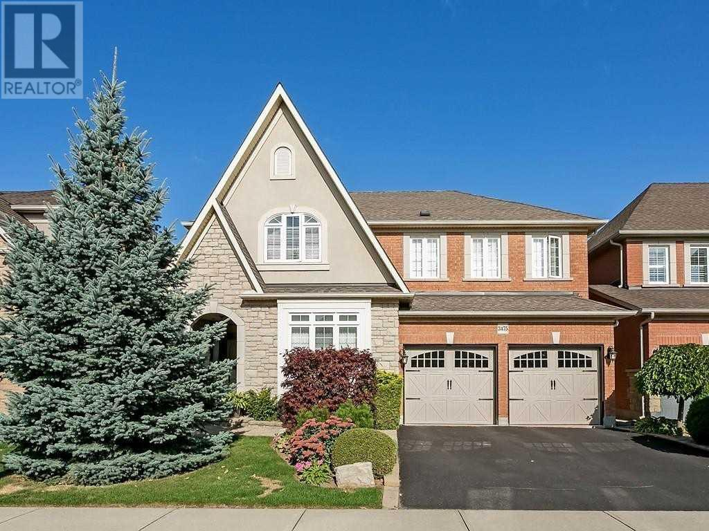 3475 Wavecrest St, Oakville, Ontario  L6L 6T8 - Photo 1 - W4646774