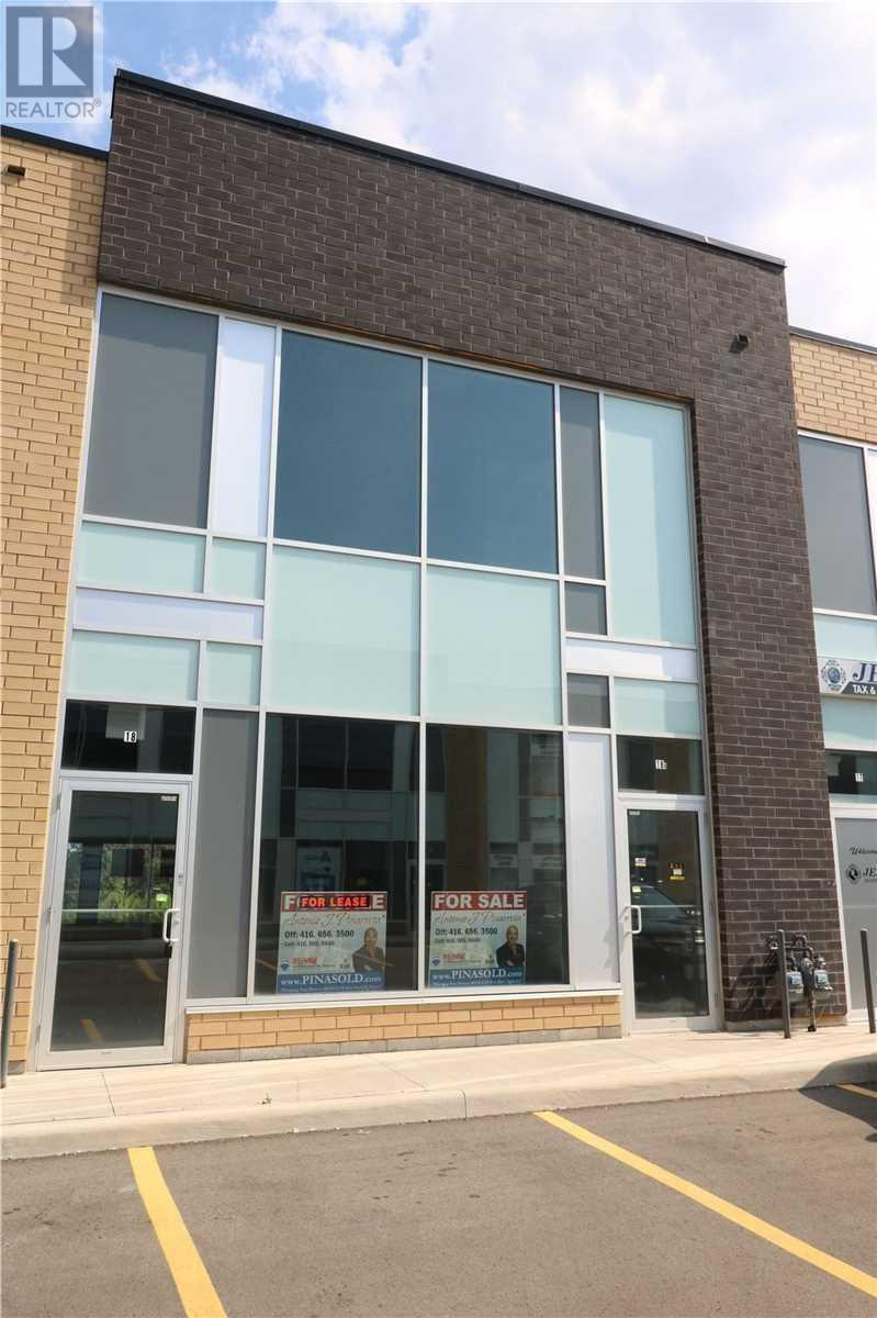 #18 -1235 Queensway Ave E, Mississauga, Ontario  L4Y 0G3 - Photo 1 - W4651405
