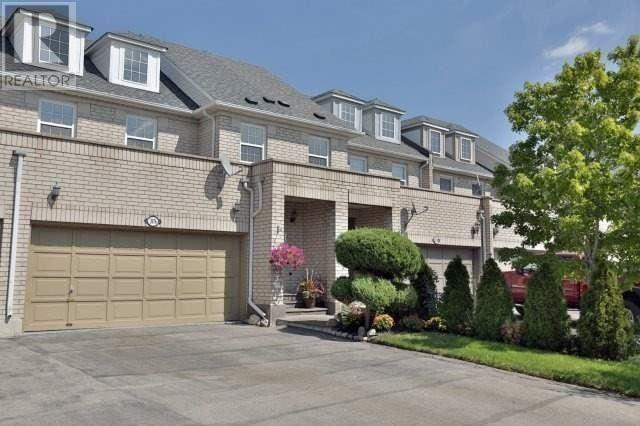 2076 White Dove Circle, Oakville, Ontario  L6M 3R7 - Photo 1 - 30781515
