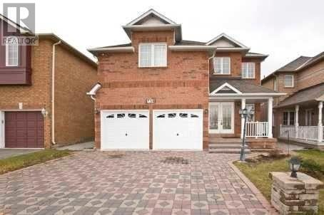 738 Twain Ave, Mississauga, Ontario  L5W 1K7 - Photo 1 - W4653597