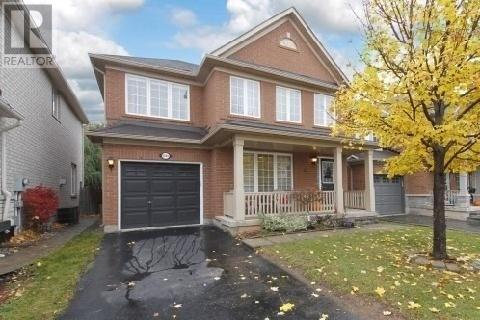 1345 Goldhawk Tr, Oakville, Ontario  L6M 3Y6 - Photo 1 - W4655138