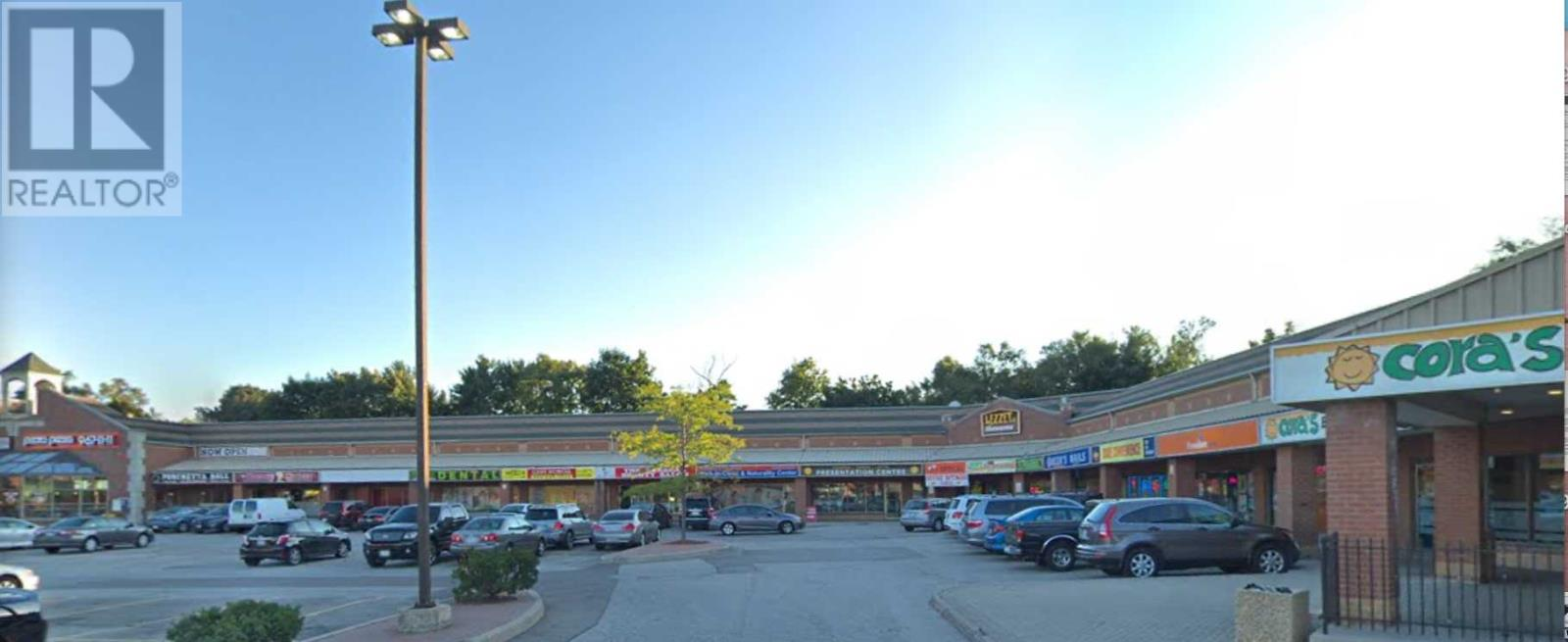 #5 -4120 Dixie Rd, Mississauga, Ontario  L4W 4V8 - Photo 2 - W4655967