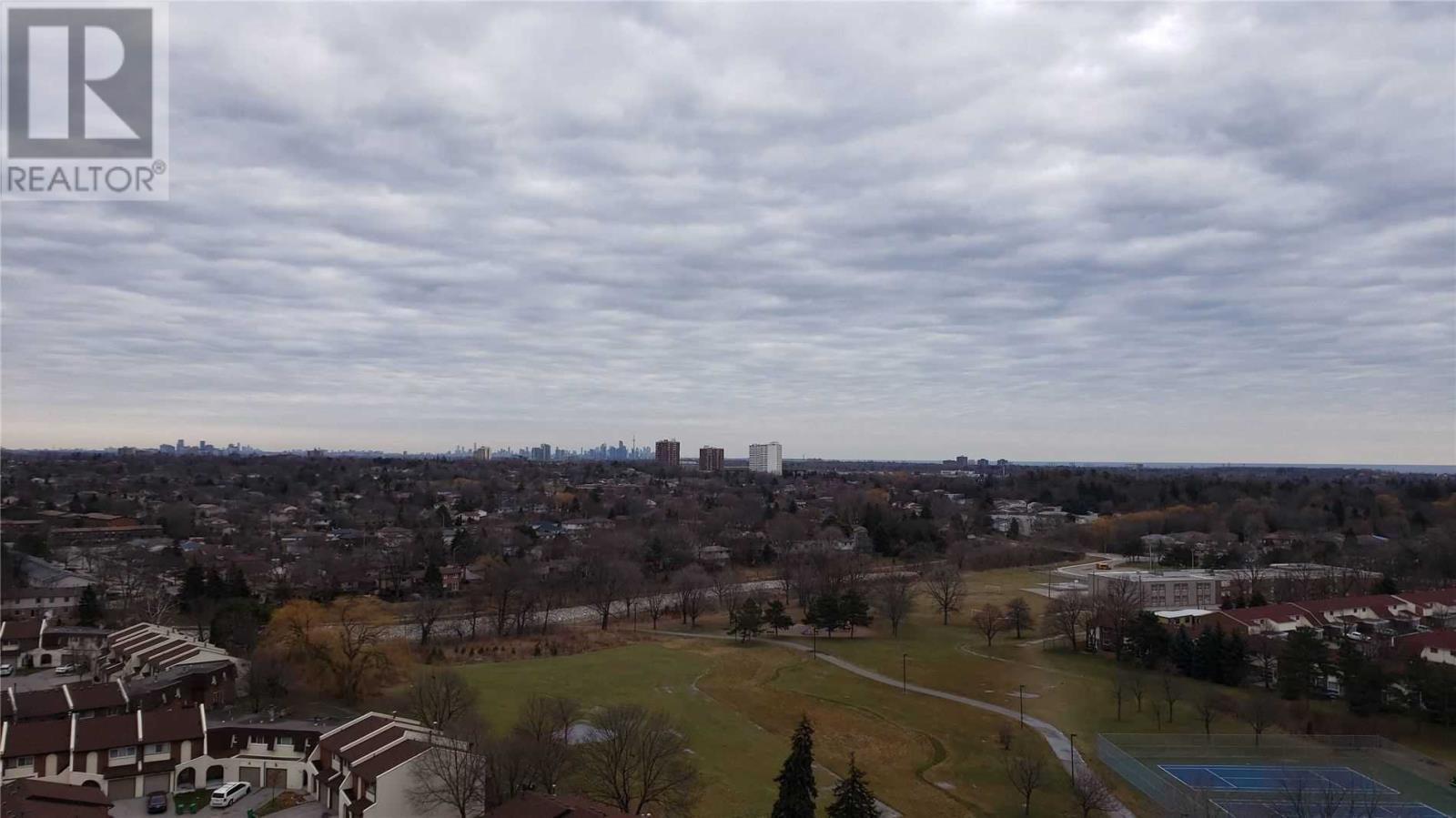 #1220 -50 Mississauga Valley Blvd, Mississauga, Ontario  L5A 3S2 - Photo 9 - W4656666