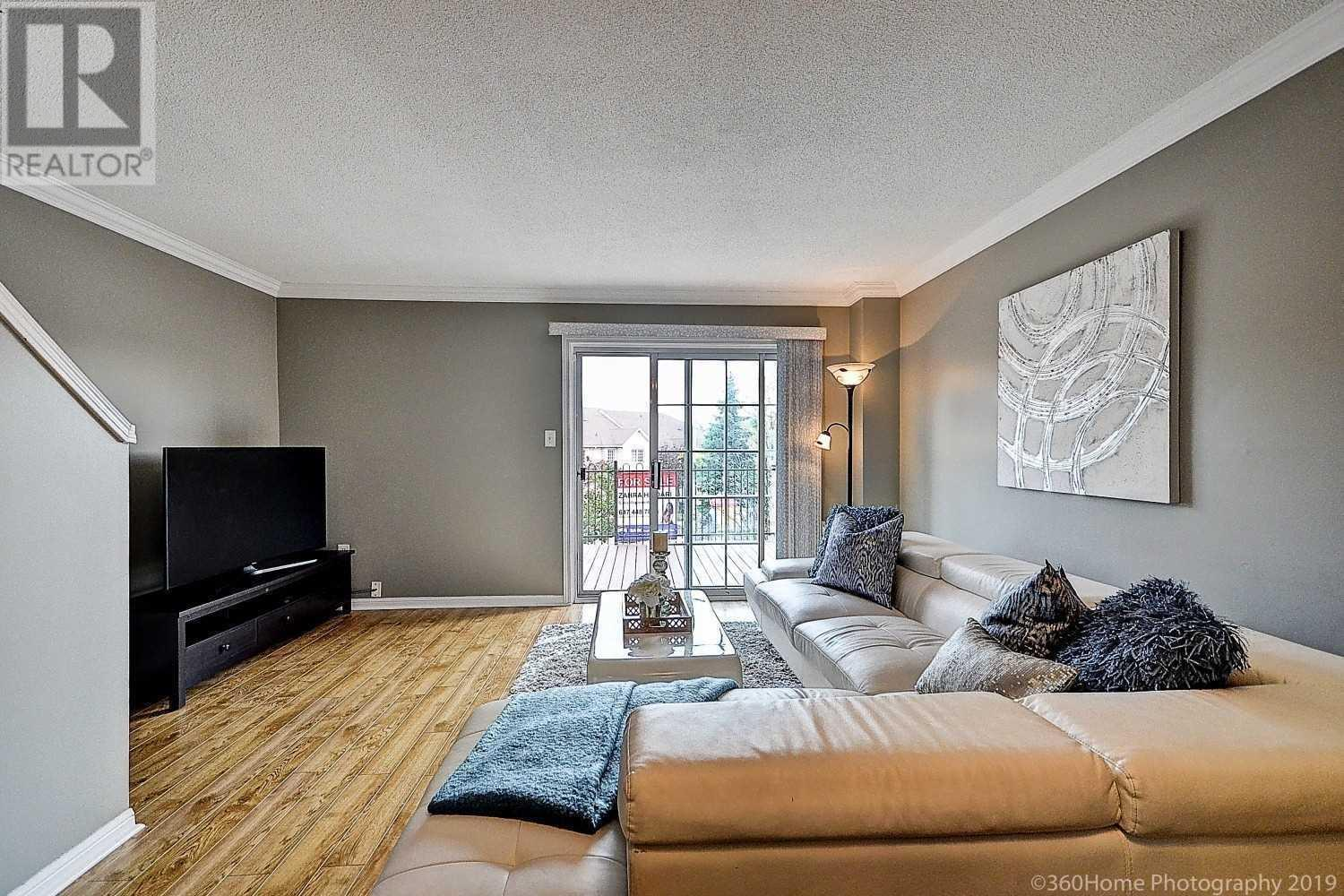 #19 -4950 Rathkeale Rd, Mississauga, Ontario  L5V 2L8 - Photo 6 - W4658068