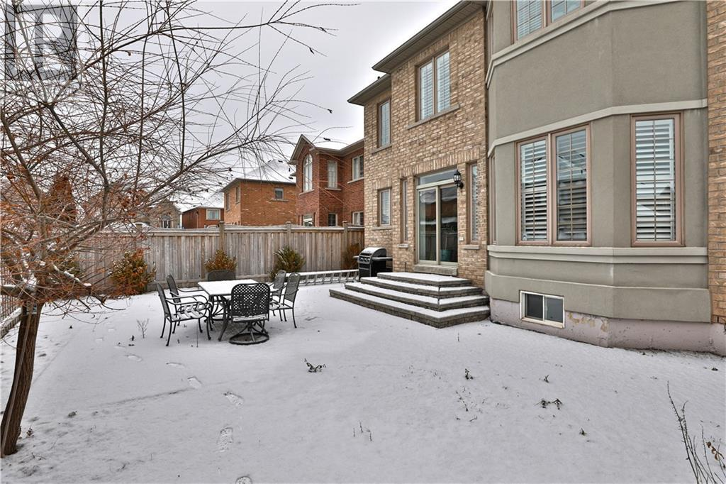 2268 Carm Drive, Oakville, Ontario  L6M 0H8 - Photo 27 - 30782945