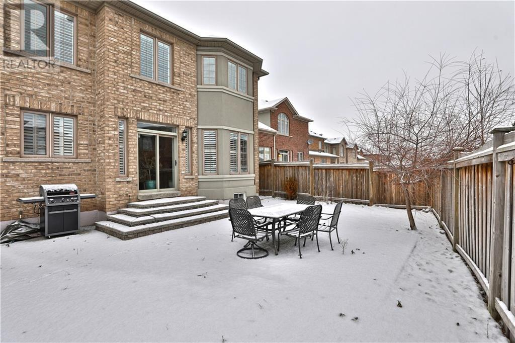 2268 Carm Drive, Oakville, Ontario  L6M 0H8 - Photo 28 - 30782945