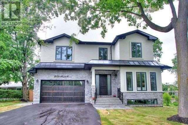 2081 Fowler Crt, Mississauga, Ontario  L5K 1B7 - Photo 1 - W4659425
