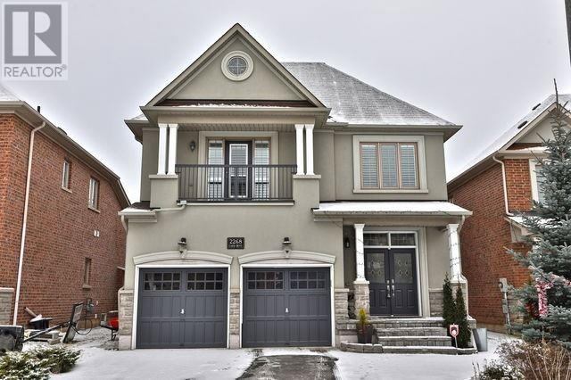 2268 Carm Dr, Oakville, Ontario  L6M 0H8 - Photo 1 - W4659705