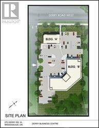 #a-201 -270 Derry Rd W, Mississauga, Ontario  L5N 7L7 - Photo 1 - W4660367