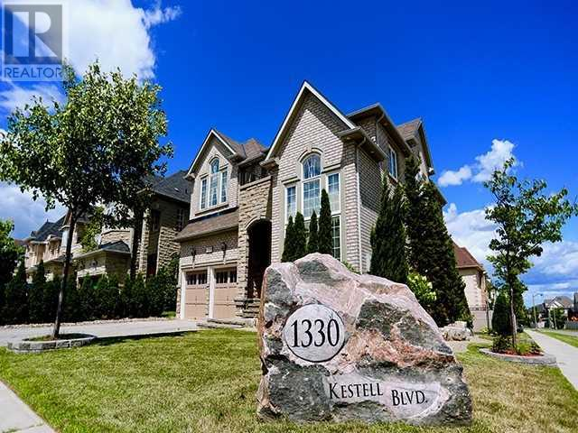 1330 Kestell Blvd, Oakville, Ontario  L6H 0C8 - Photo 1 - W4660631