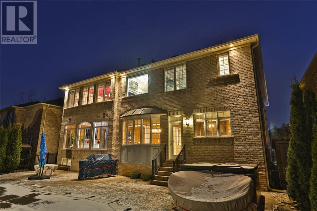 2201 Wuthering Heights Way, Oakville, Ontario  L6M 0A3 - Photo 27 - 30781224