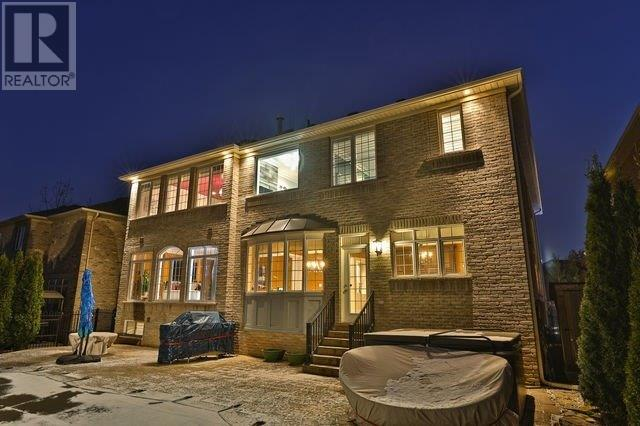 2201 Wuthering Heights Way, Oakville, Ontario  L6M 0A3 - Photo 20 - W4661021