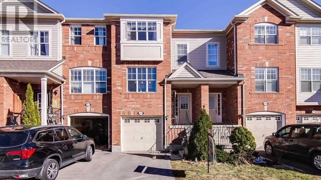 2878 Garnethill Way, Oakville, Ontario  L6M 5E8 - Photo 1 - W4661063