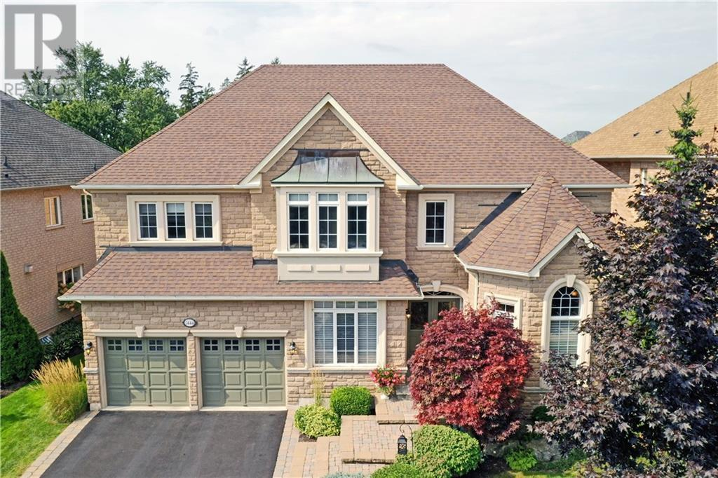 2444 Valley Forest Way, Oakville, Ontario  L6H 6X3 - Photo 2 - 30783258