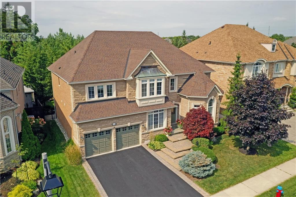 2444 Valley Forest Way, Oakville, Ontario  L6H 6X3 - Photo 3 - 30783258