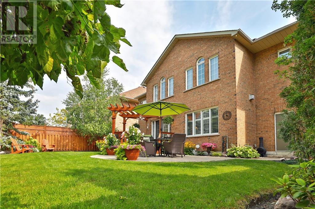 2444 Valley Forest Way, Oakville, Ontario  L6H 6X3 - Photo 32 - 30783258
