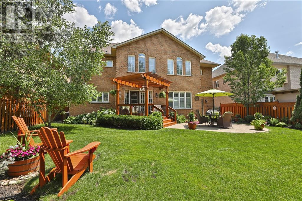 2444 Valley Forest Way, Oakville, Ontario  L6H 6X3 - Photo 33 - 30783258