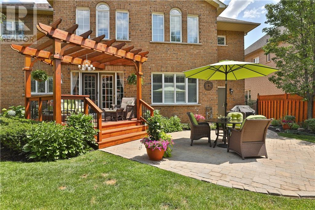 2444 Valley Forest Way, Oakville, Ontario  L6H 6X3 - Photo 34 - 30783258