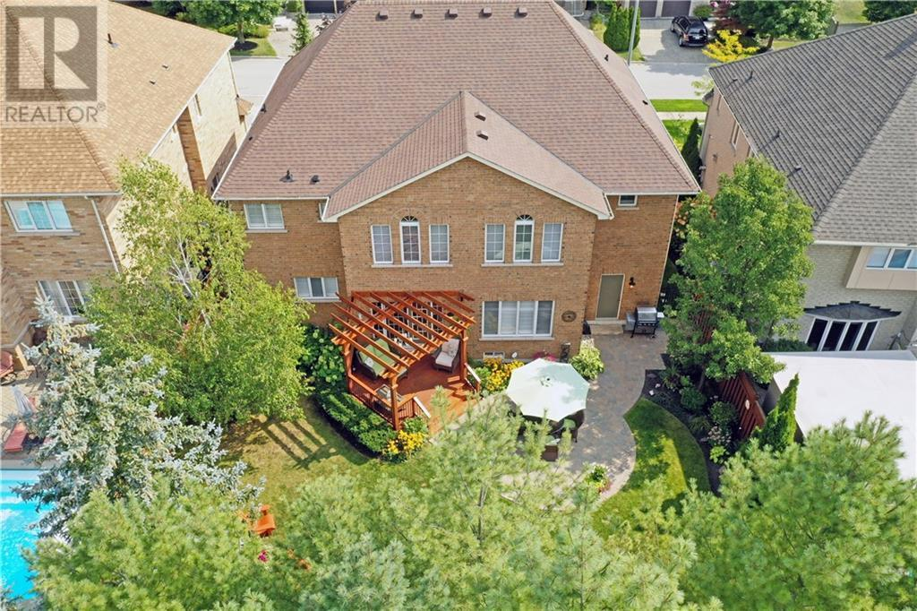 2444 Valley Forest Way, Oakville, Ontario  L6H 6X3 - Photo 40 - 30783258