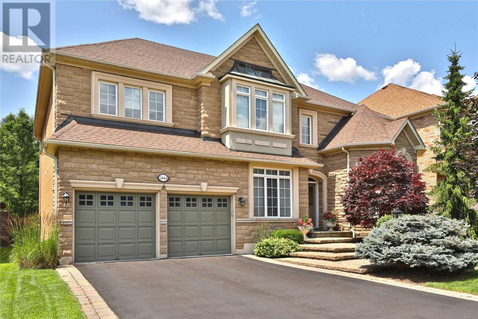 2444 Valley Forest Way, Oakville, Ontario  L6H 6W9 - Photo 1 - W4661371