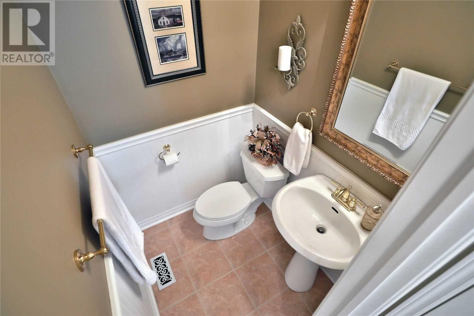 2444 Valley Forest Way, Oakville, Ontario  L6H 6W9 - Photo 7 - W4661371