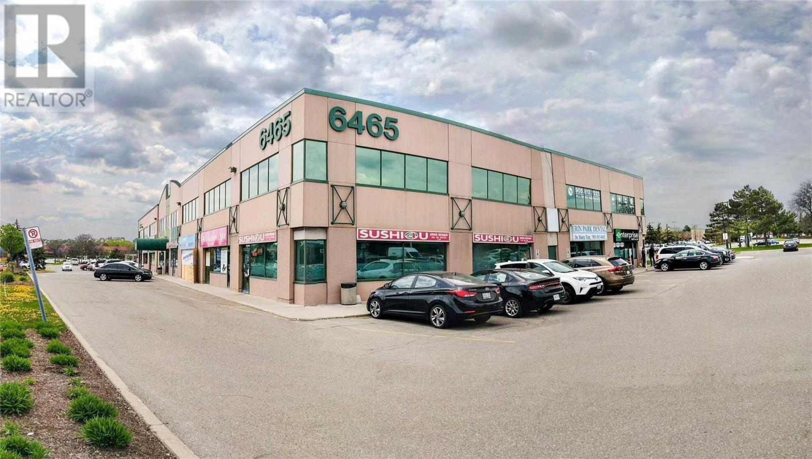 #210a -6465 Millcreek Dr, Mississauga, Ontario  L5N 5R3 - Photo 3 - W4661542